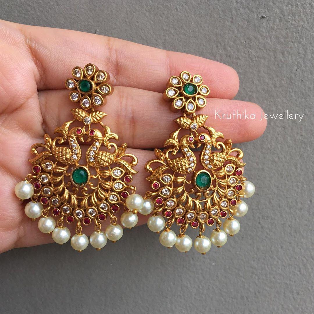 peacock-stone-earrings