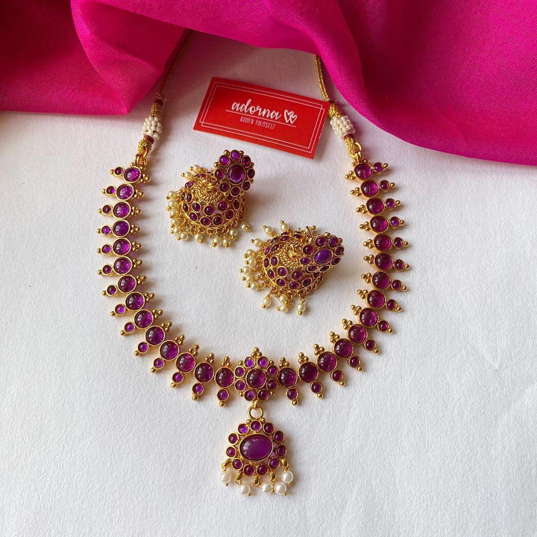 purple-stone-kemp-necklace-with-jumkhas