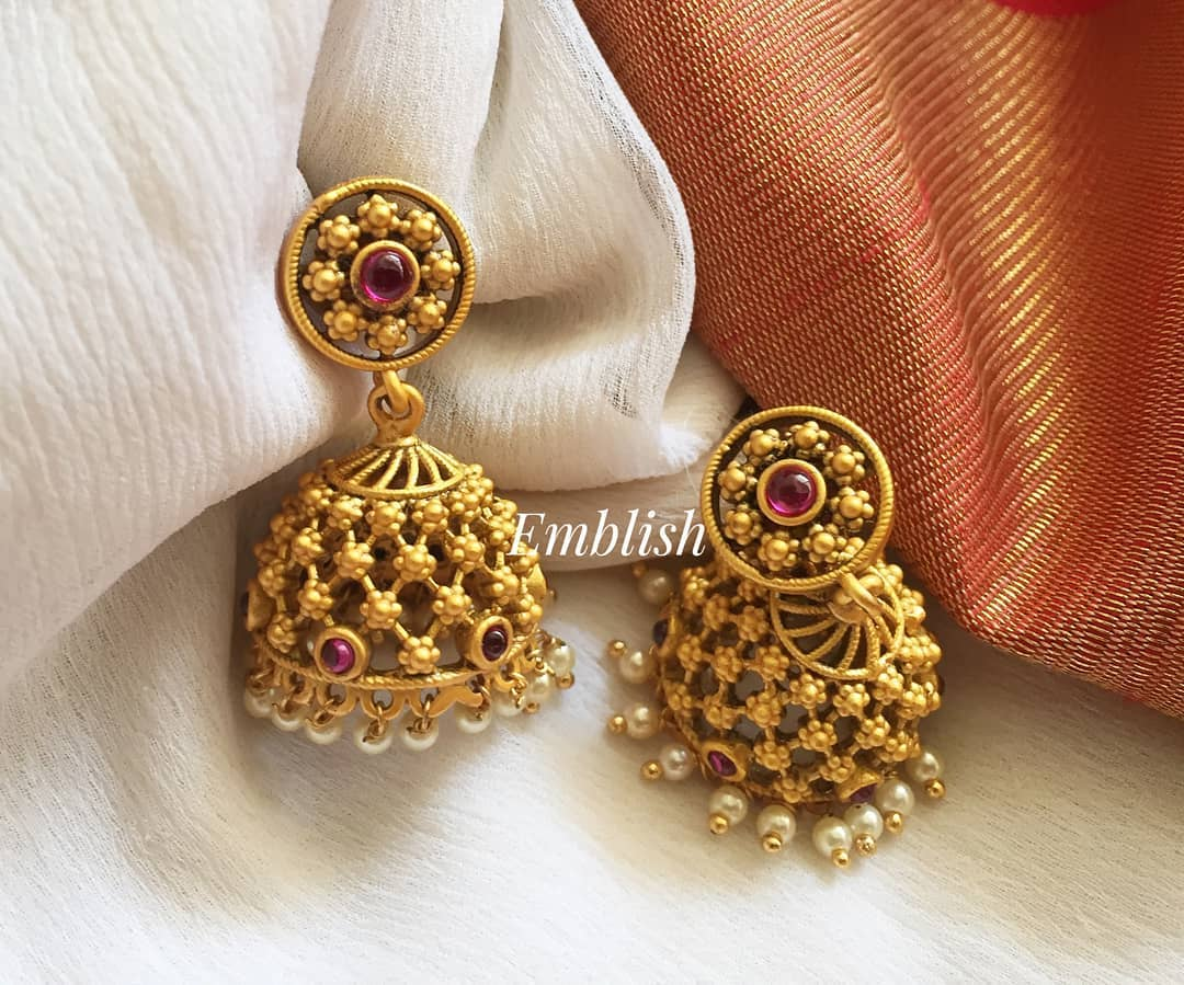 ruby-filgree-tiny-jhumka
