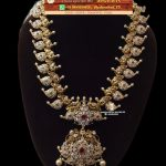 South Indian Antique Necklace