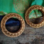 Traditional Lakshmi Openable Bangles