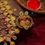Gorgeous Bridal Ram Parivar Haram