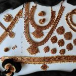 Traditional Complete Kemp Stone Bridal Set