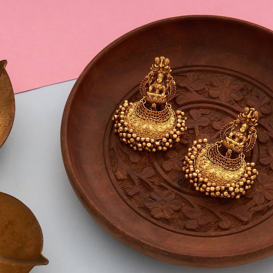 handcrafted-antique-lakshmi-earrings