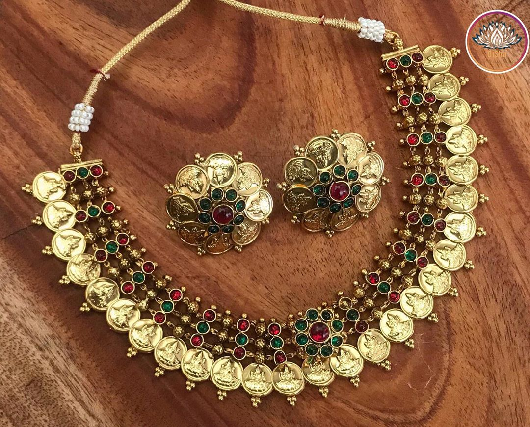handmade-temple-necklace