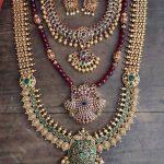 Kemp Bridal Necklace Set
