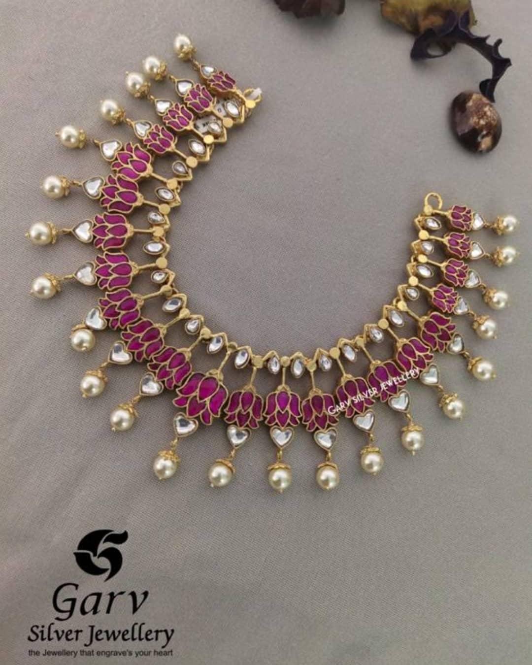 kundan-pearl-necklace