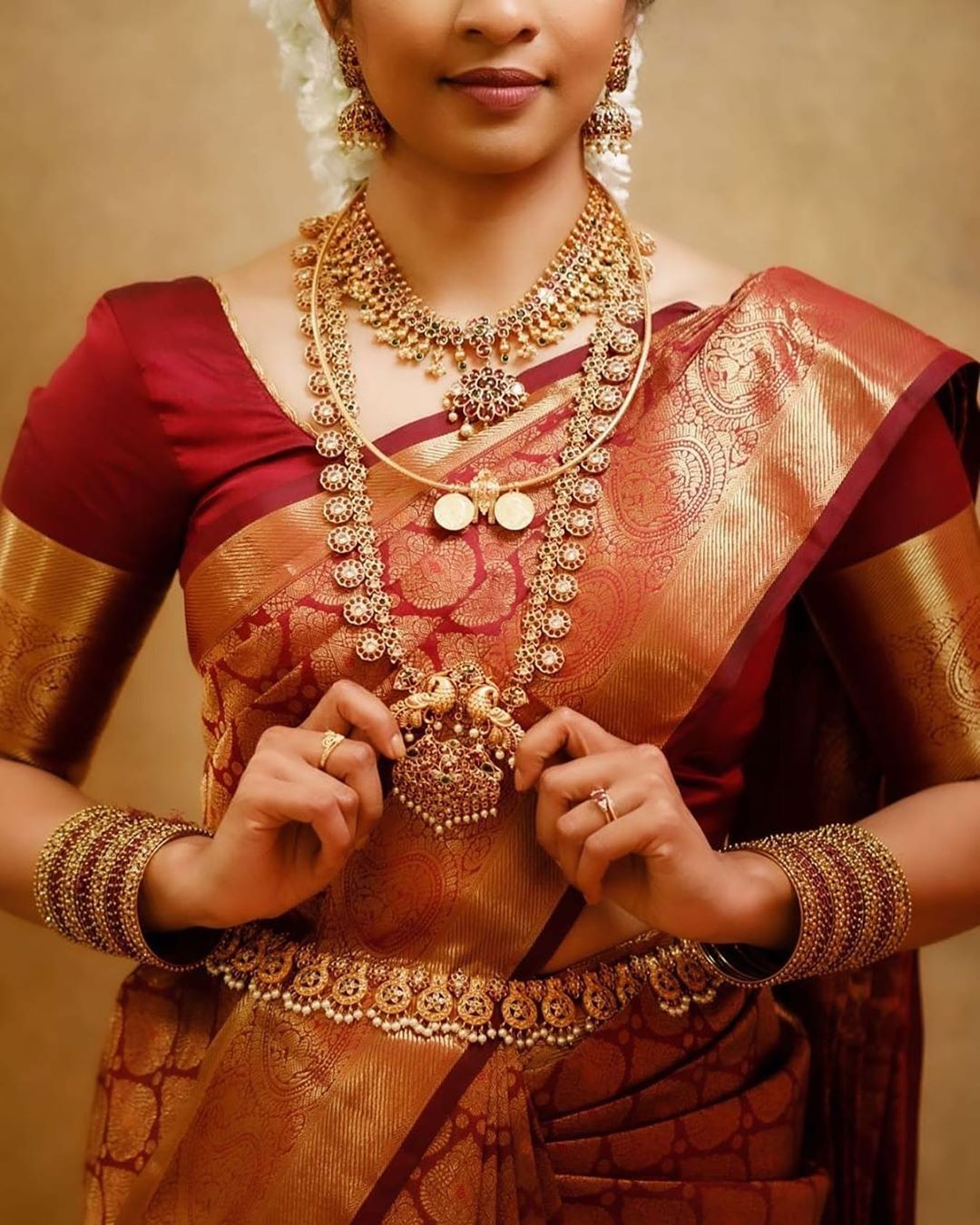 south-indian-bridal-jewellery