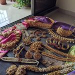 Southindian Bridal Jewellery Sets