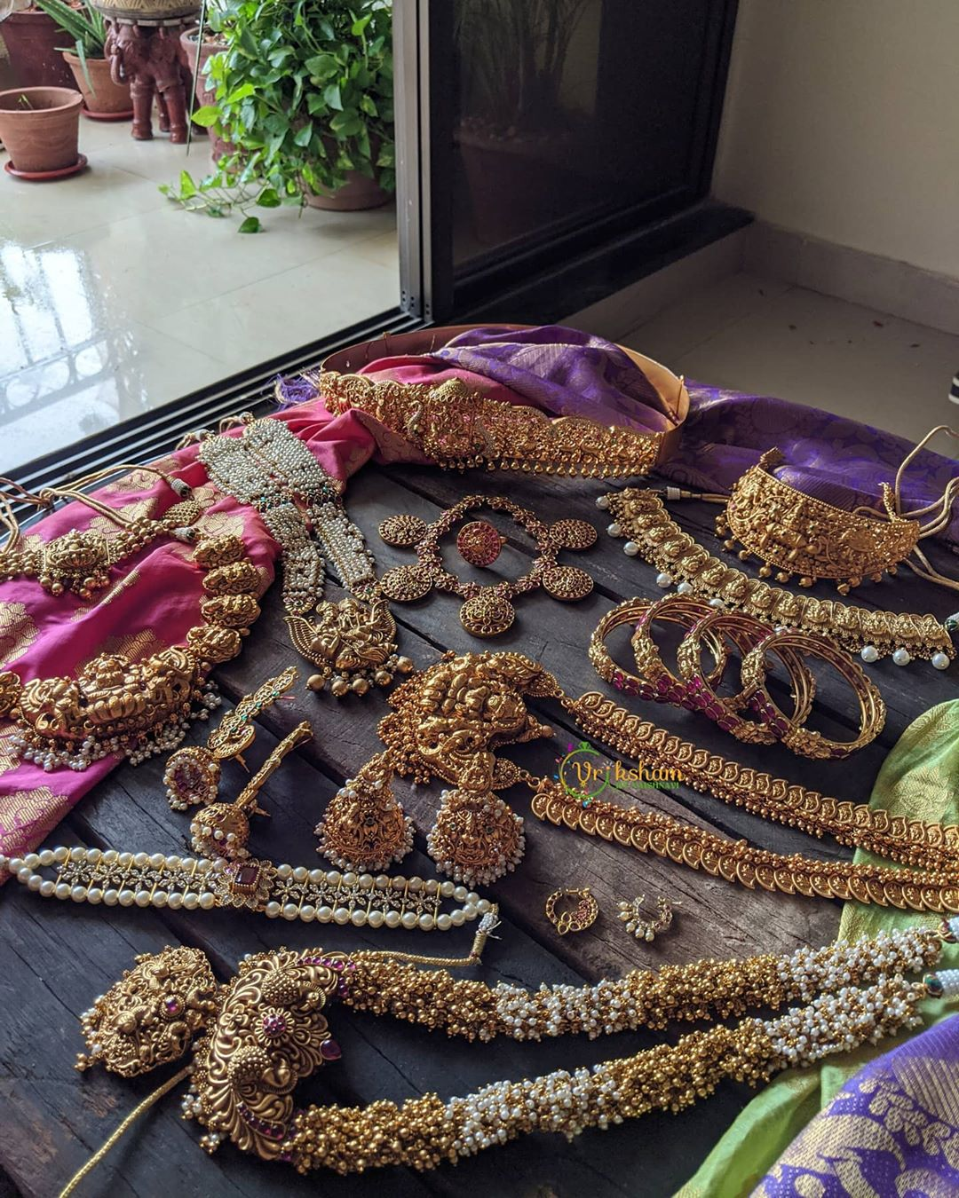southindian-bridal-jewellery-sets