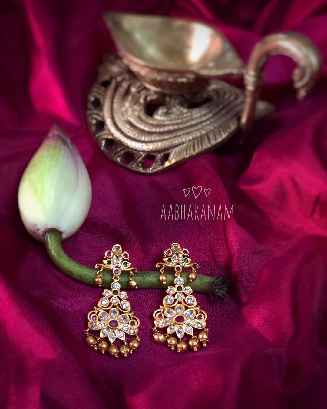 traditional-stone-earrings