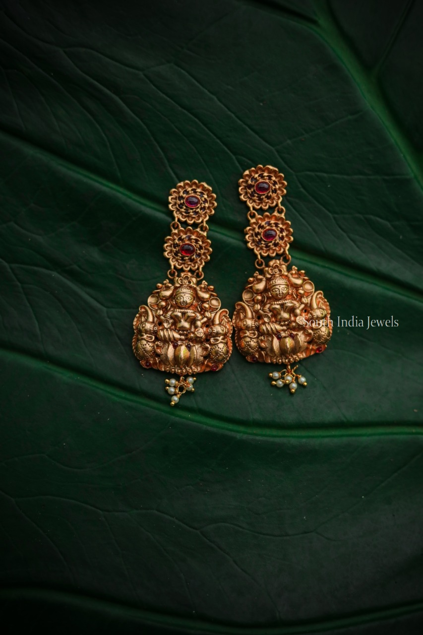 Temple-Premium-Matte-Finish-Earrings-01