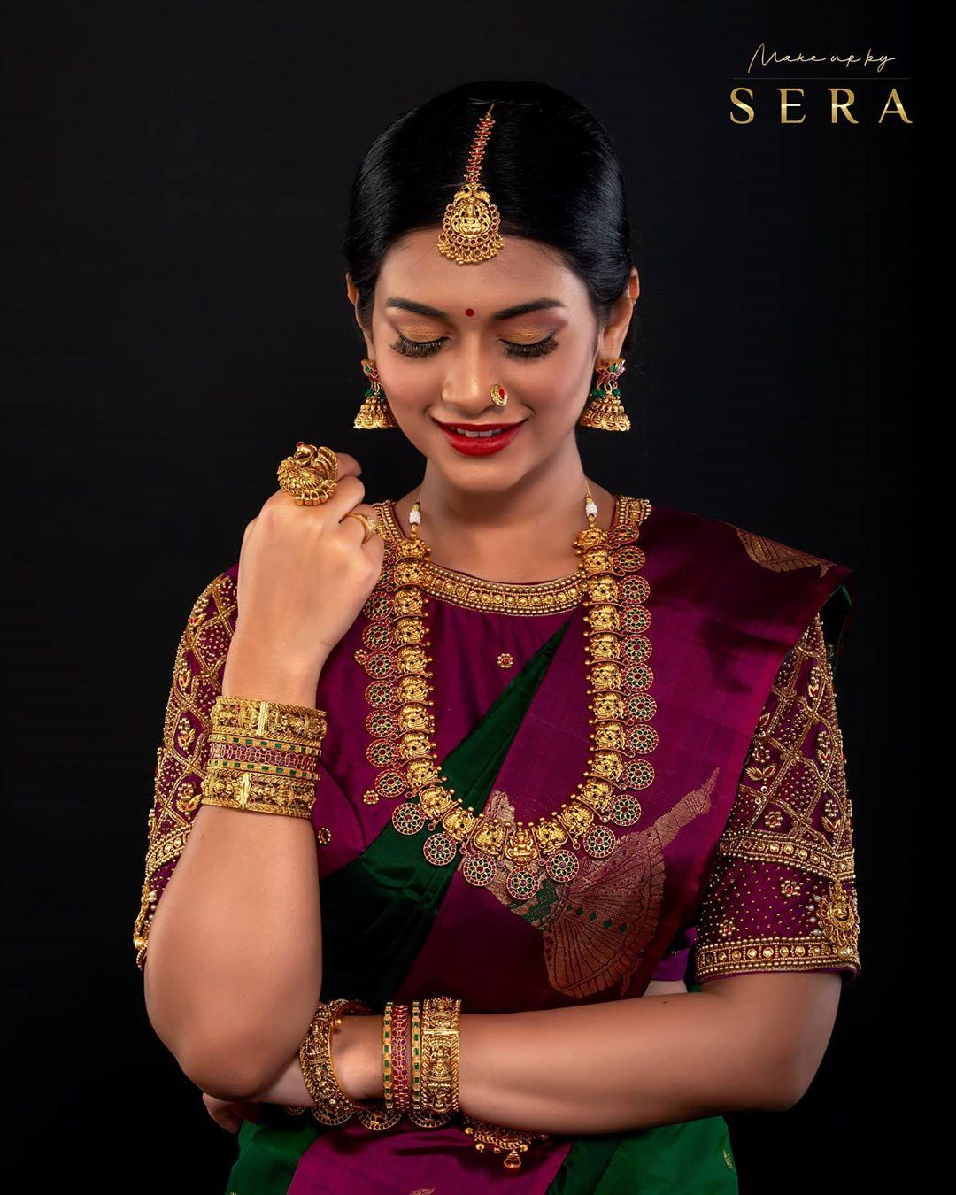 antique-bridal-jewellery-set