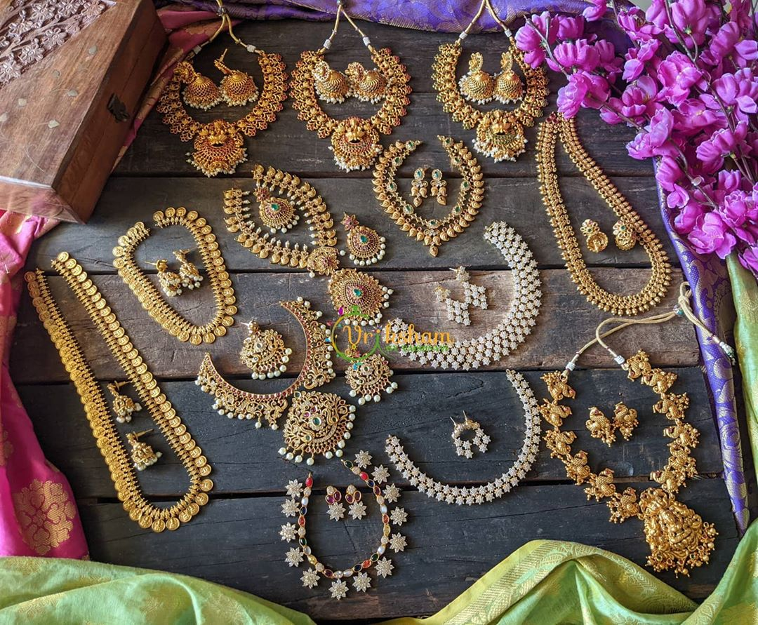 antique-necklace-collection