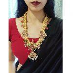 Braided Style Kemp Necklace