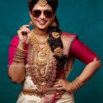 Complete Imitation Bridal Jewellery Set