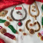 Kemp Matte Jewellery Collection