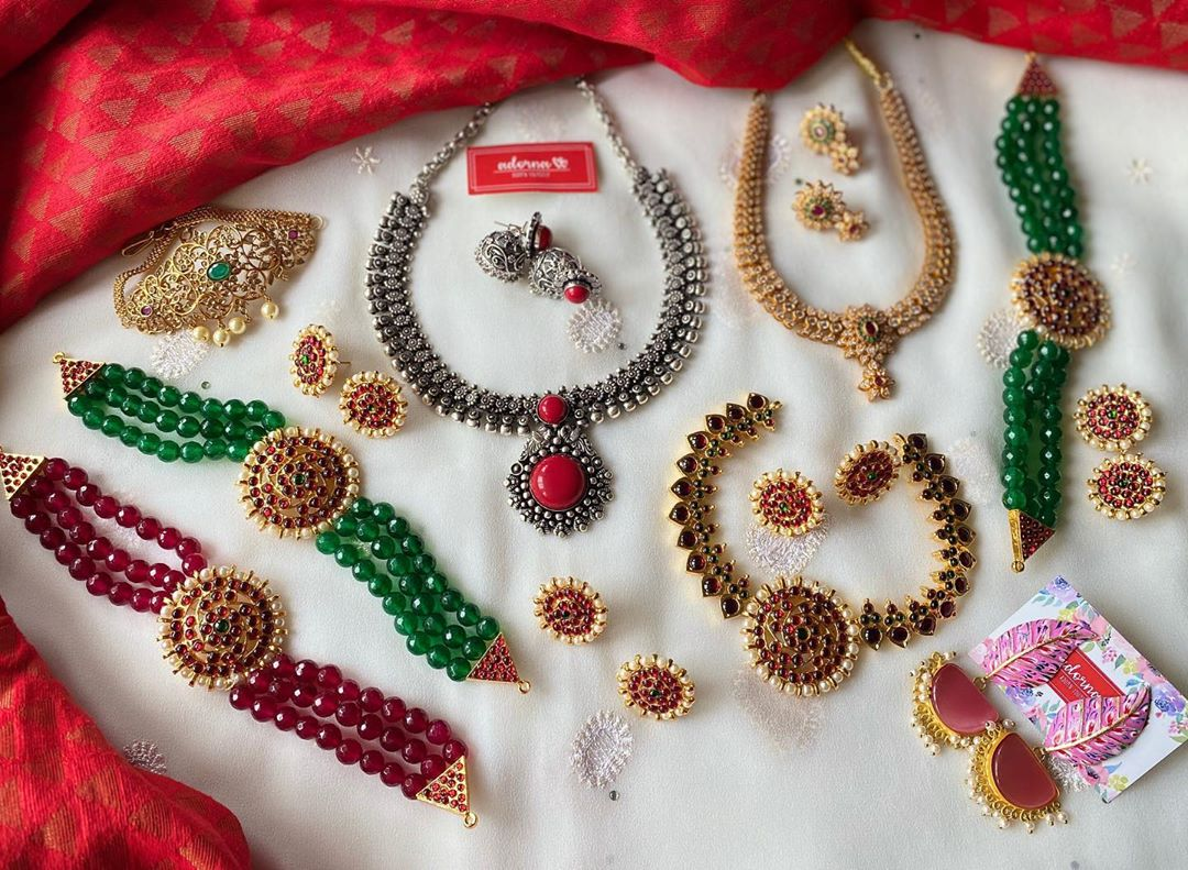 kemp-matte-jewellery-collection