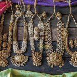 Long Temple Necklace Sets