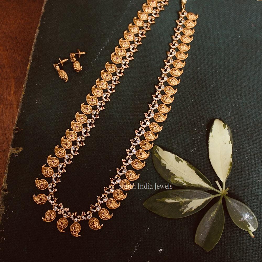 mango-design-long-haram-earrings