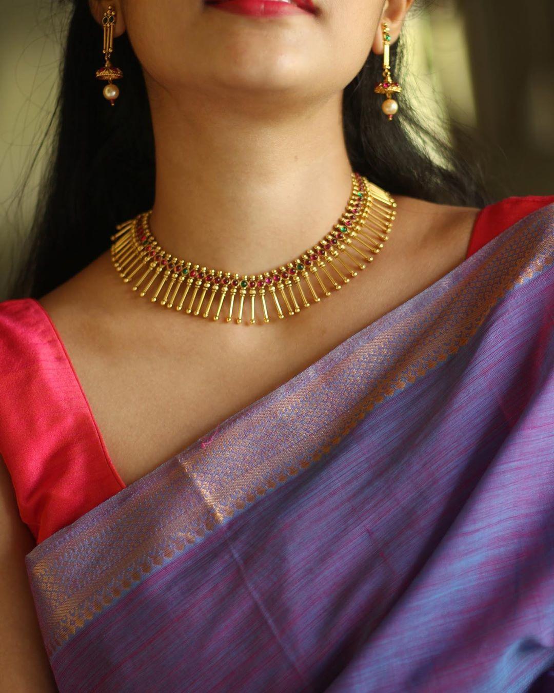 mullamottu-necklace-set
