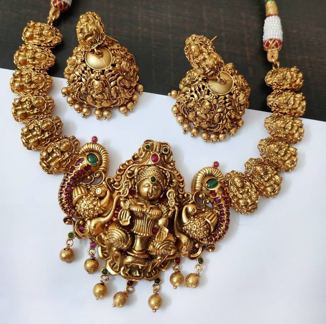nagas-temple-necklace-set