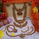 Premium Quality Bridal Set