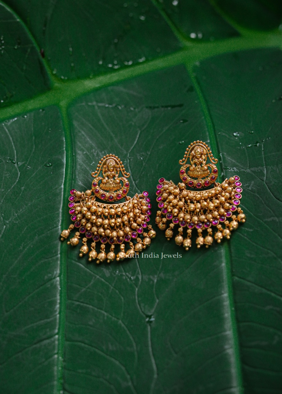 Antique-Lakshmi-Design-Chandbali-Earrings-01