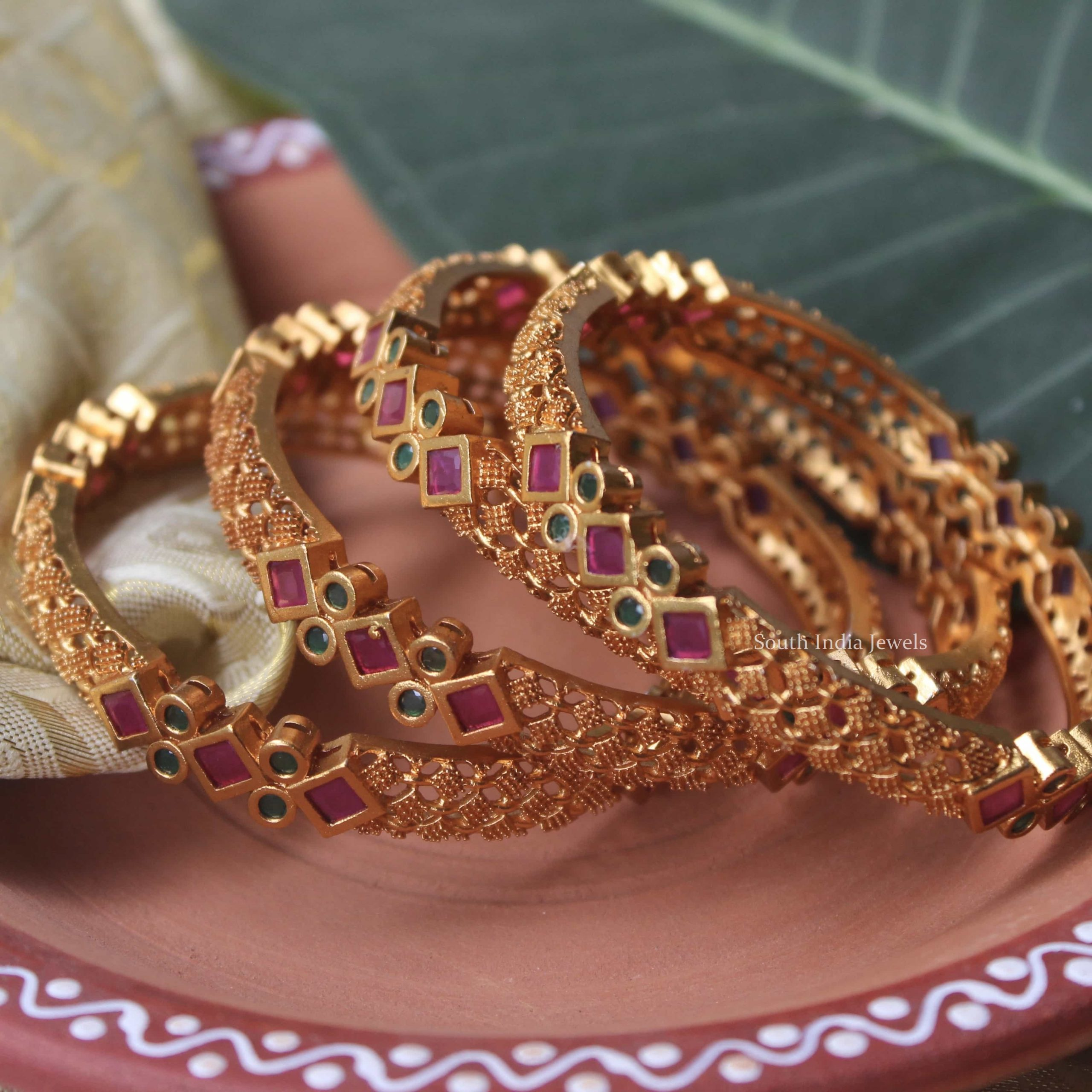 Beautiful-Imitation-Multi-Stone-Bangles-01-scaled