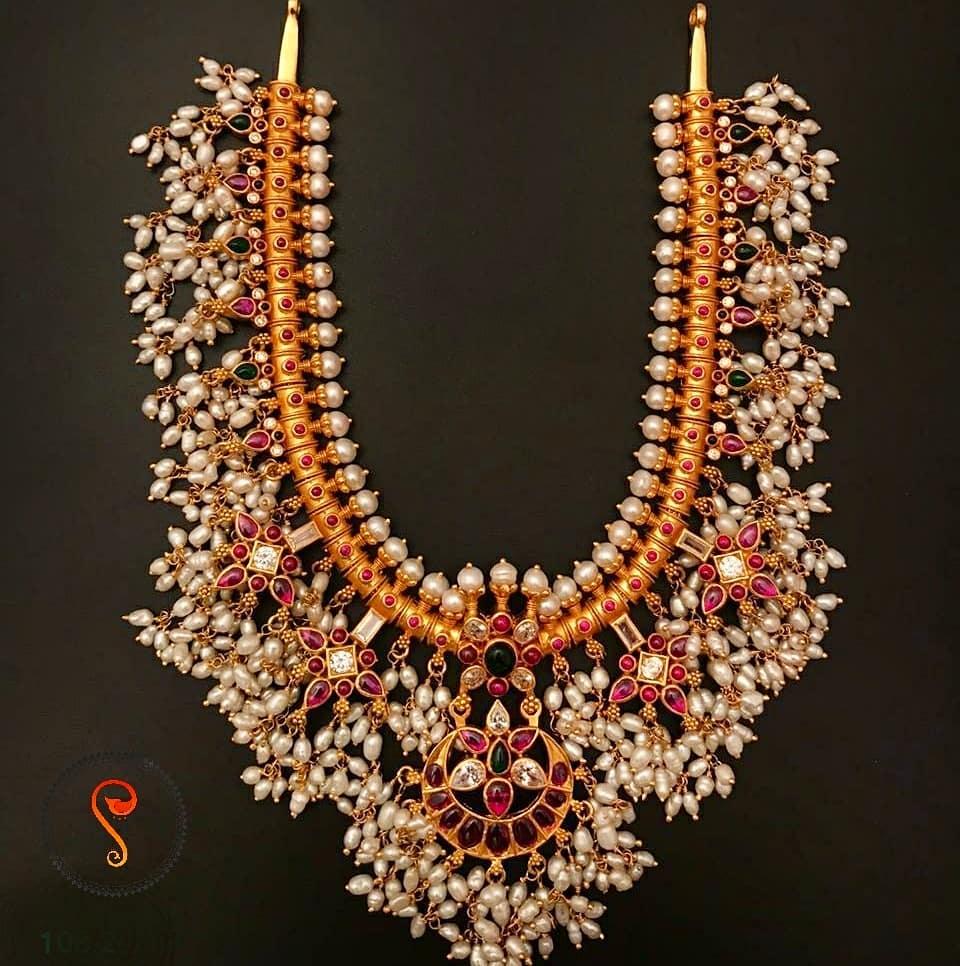 antique-guttapusalu-necklace