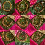 Antique Necklace Collection