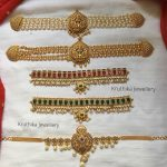 Designer Choker Collection