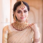 Grand Bridal Jewellery Set On Rent