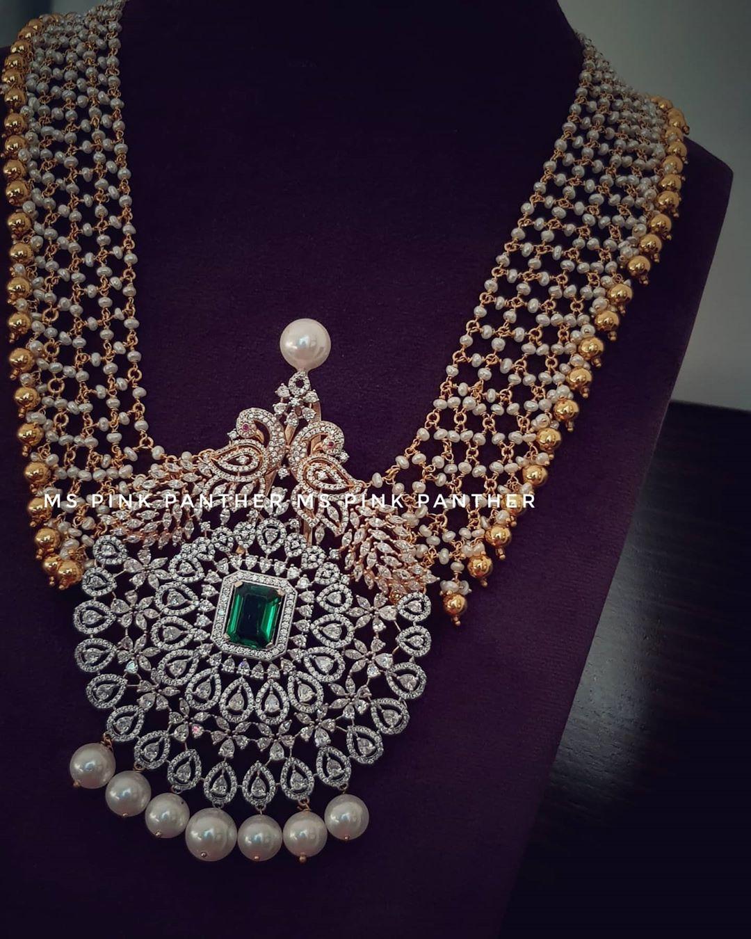 handmade-american-diamond-necklace