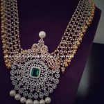 Handmade Grand Pearl Necklace