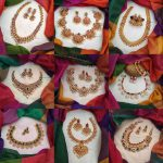 Imitation Necklace Sets Collection