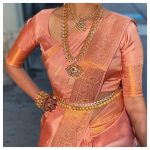 South Indian Imitation Bridal Jewellery