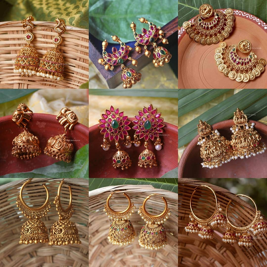 stunning-imitation-earrings-collection