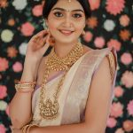 Temple Bridal Jewellery Set