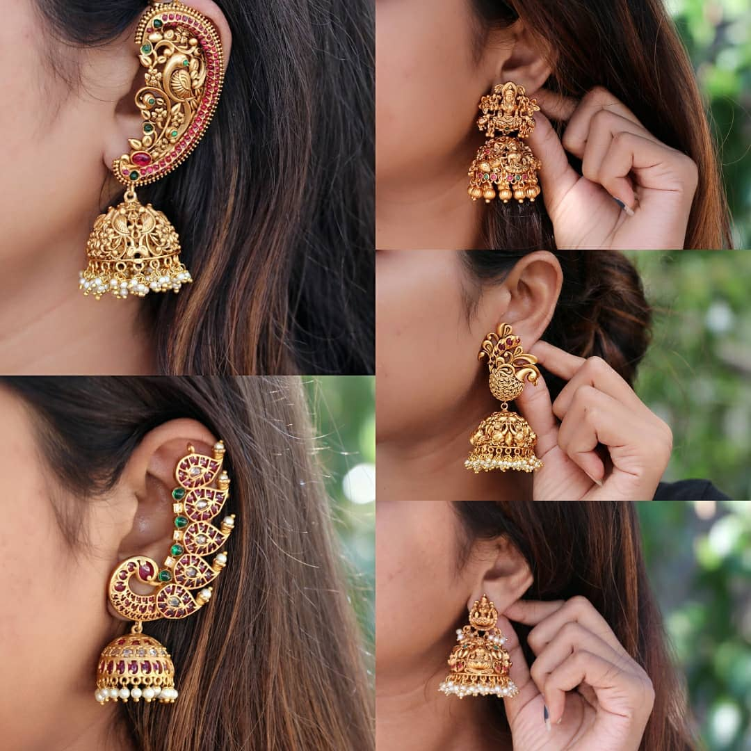 traditional-jhumkas-designs-collection