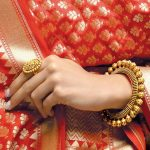 Antique Bridal Gold Jewellery