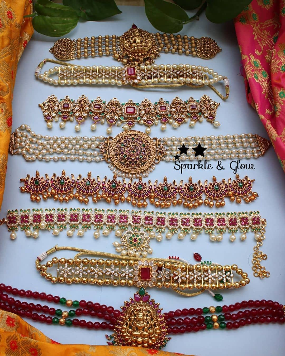 antique-choker-necklace-collection