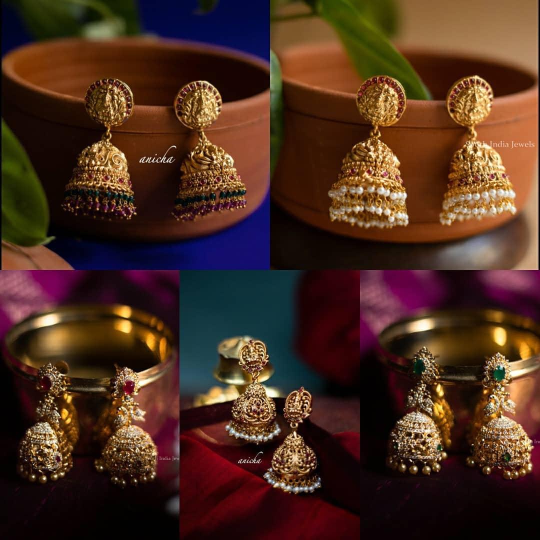 beautiful-jhumkas-collection