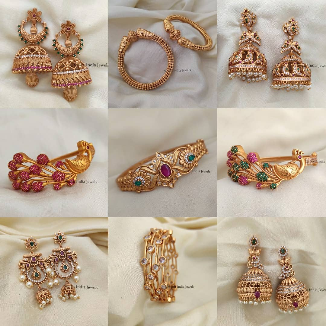 best-selling-antique-jewellery-collection
