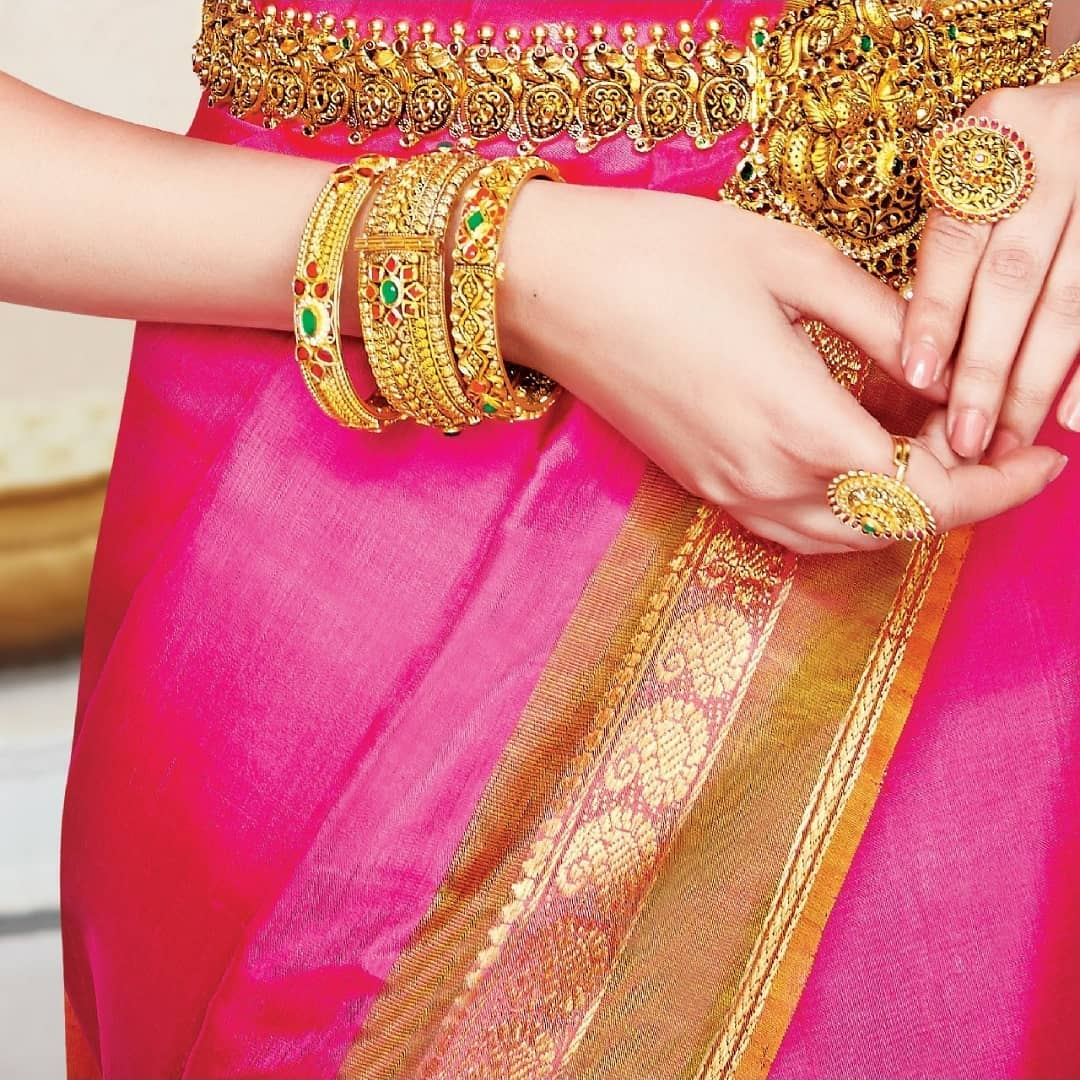 bridal-gold-jewellery