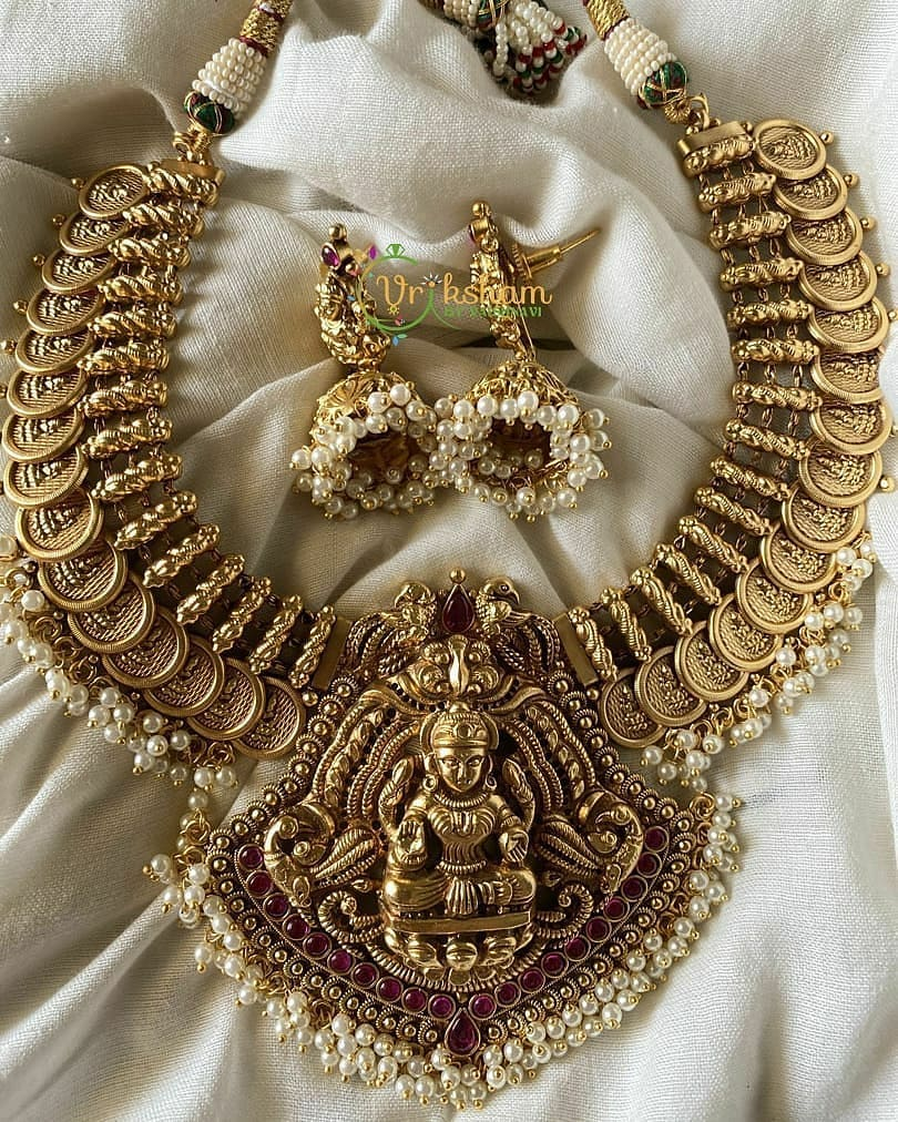 coin-temple-necklace-earrings