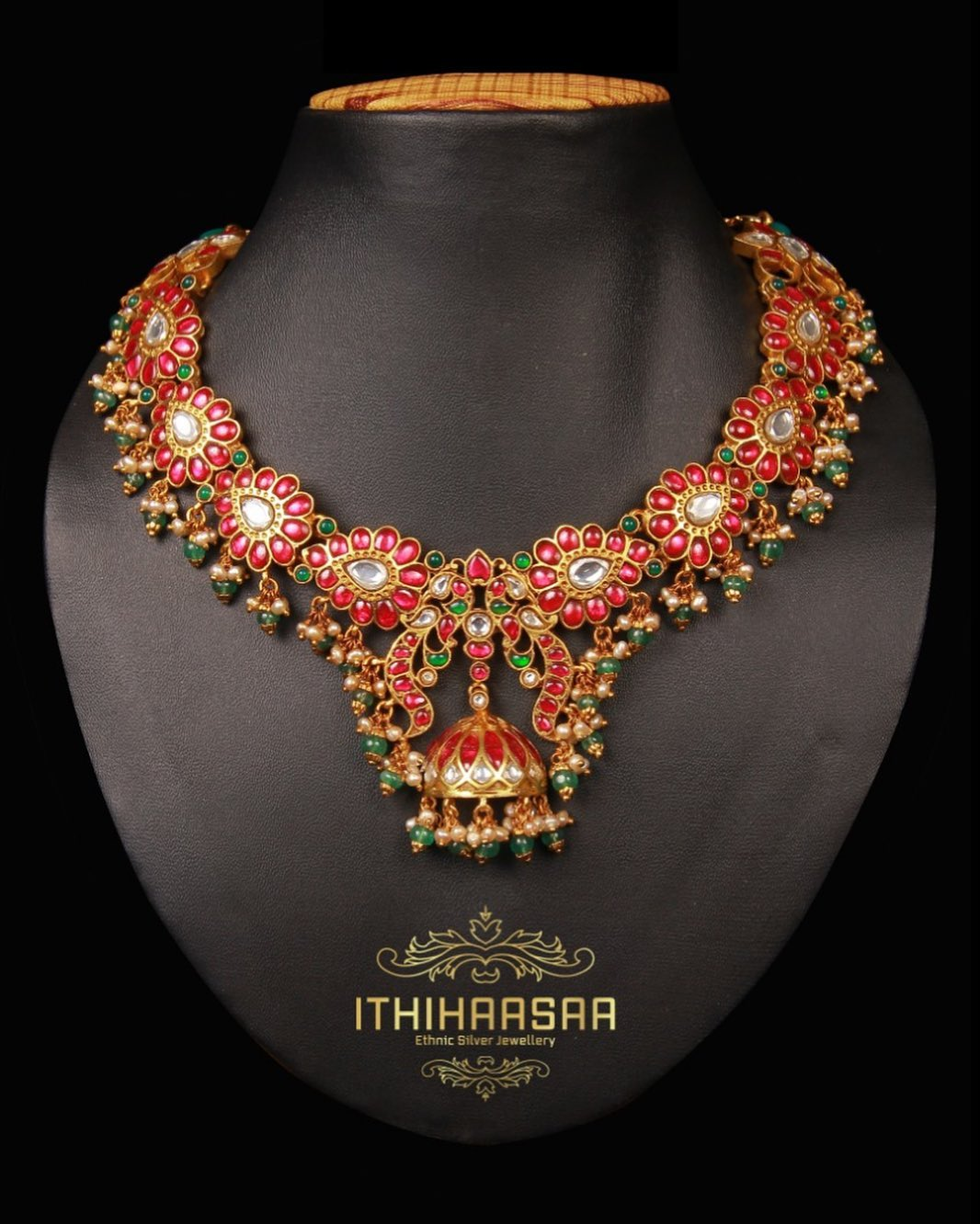 gold-plated-silver-kundan-necklace