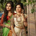 Imitation Bridal Jewellery Set