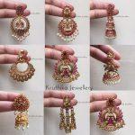 Imitation Kemp Earrings Collection