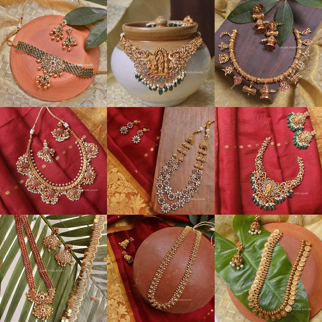 imitation-necklace-collection